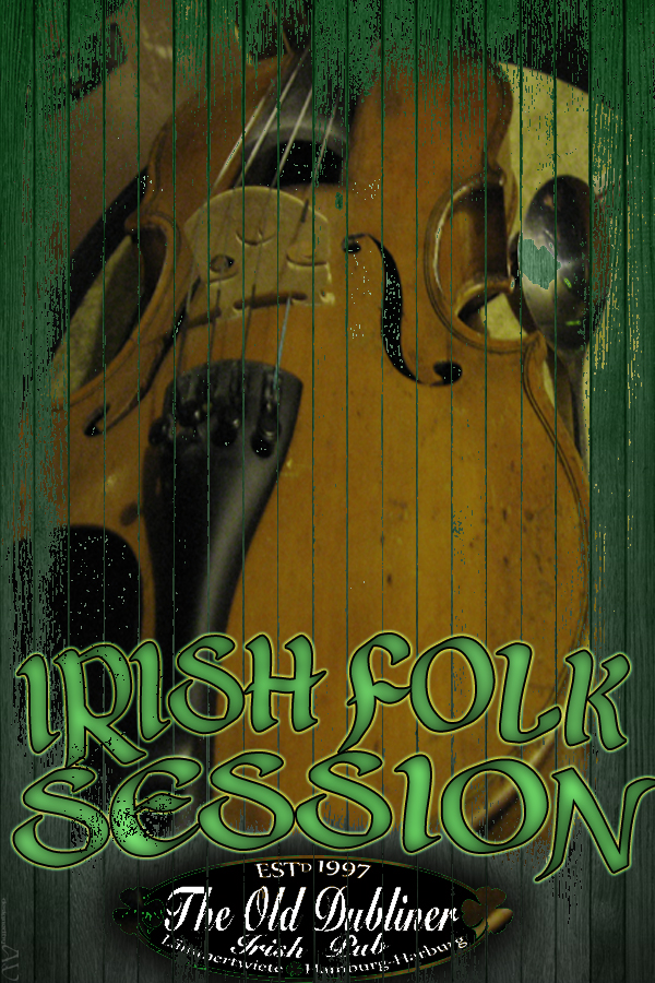 IFS sides 52981 Irish Folk Session