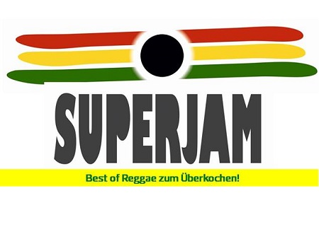 Superjam 2018 Header2 450 54517 Superjam   Tribute to Reggae & Originals